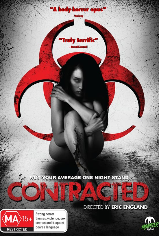 Contracted (VOD)