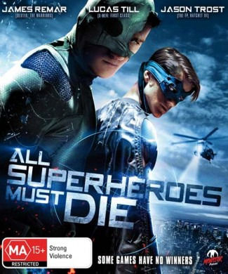 All Superheros must die bluray_hires