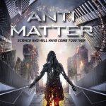 Anti Matter - Australian DVD