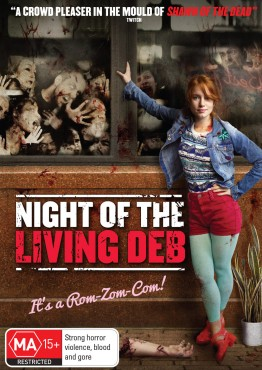 BF560 Night of the Living Deb