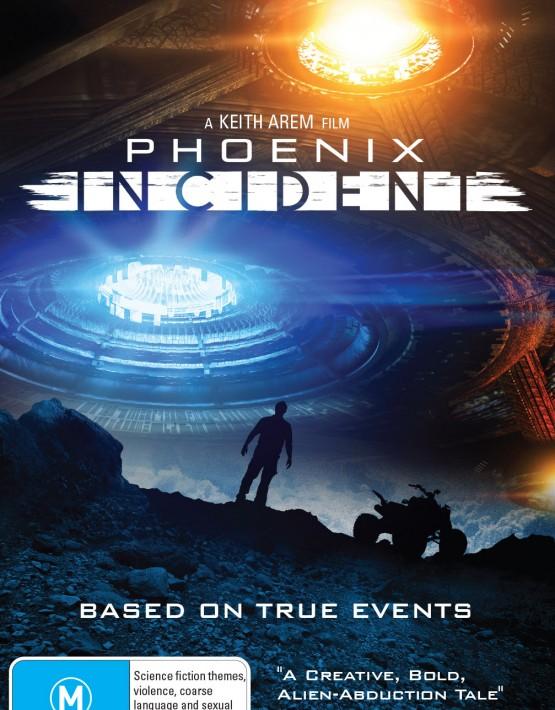 BF561 Phoenix Incident