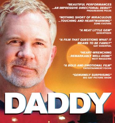 Daddy - Australia DVD