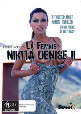La Femme Nikita Denise II