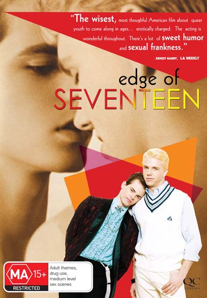 QC5006_edge of seventeen