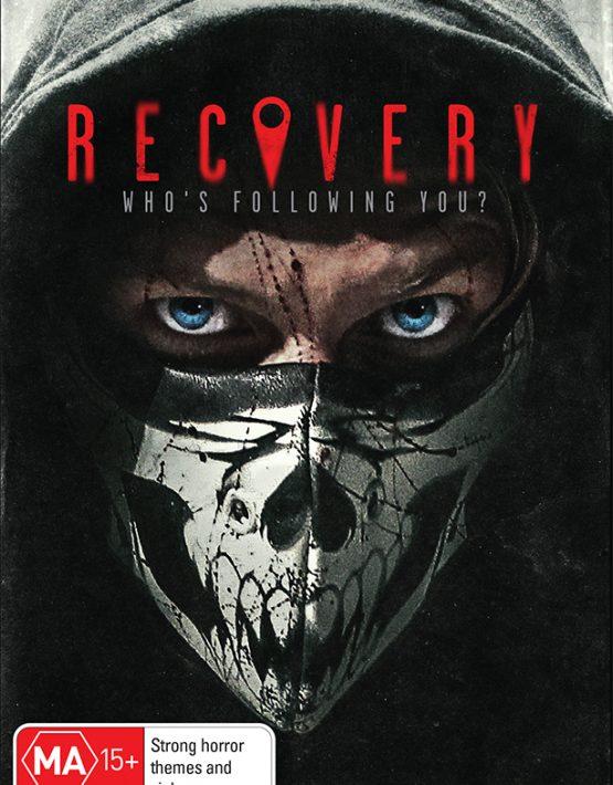 Recovery Australian DVD