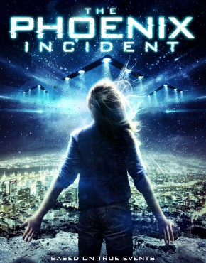 The Phoenix Incident Poster 2