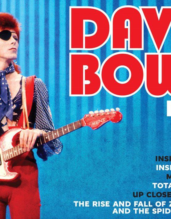 David Bowie Box Sex Australian