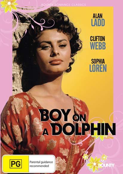 boy on a dolphin 2.indd