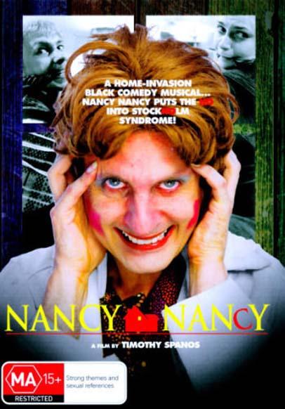 nancy nancy