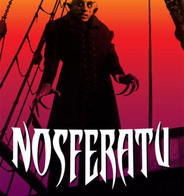 Nosferatu - Australian DVD