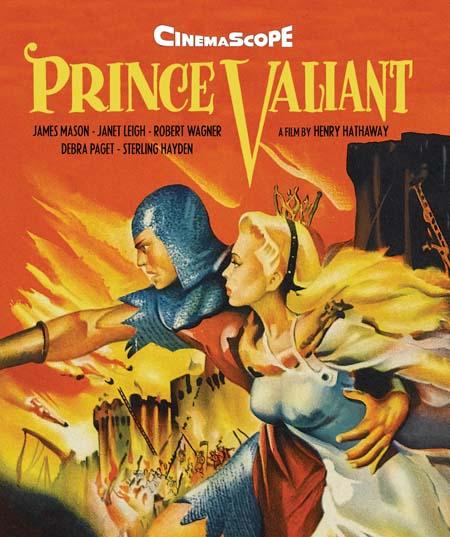 prince valiant BR
