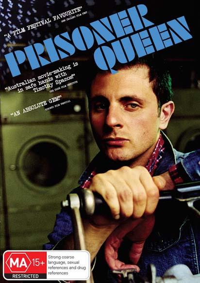 prisoner queen.indd