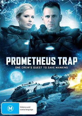 prometheus trap2