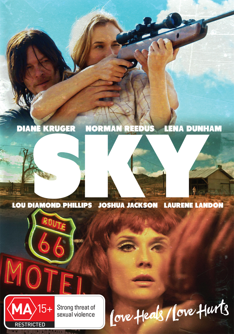 SKY - Australian DVD