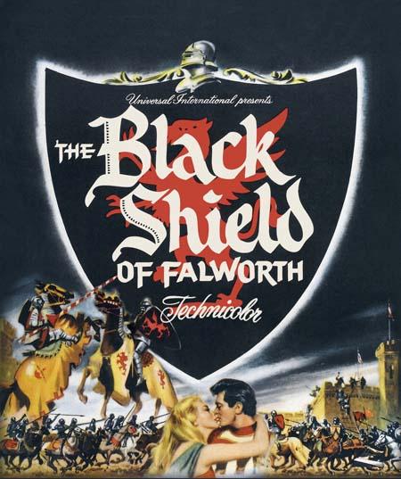 the black shield of falworth BR