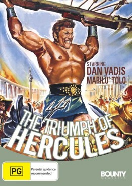 the triumph of hercules raw.indd